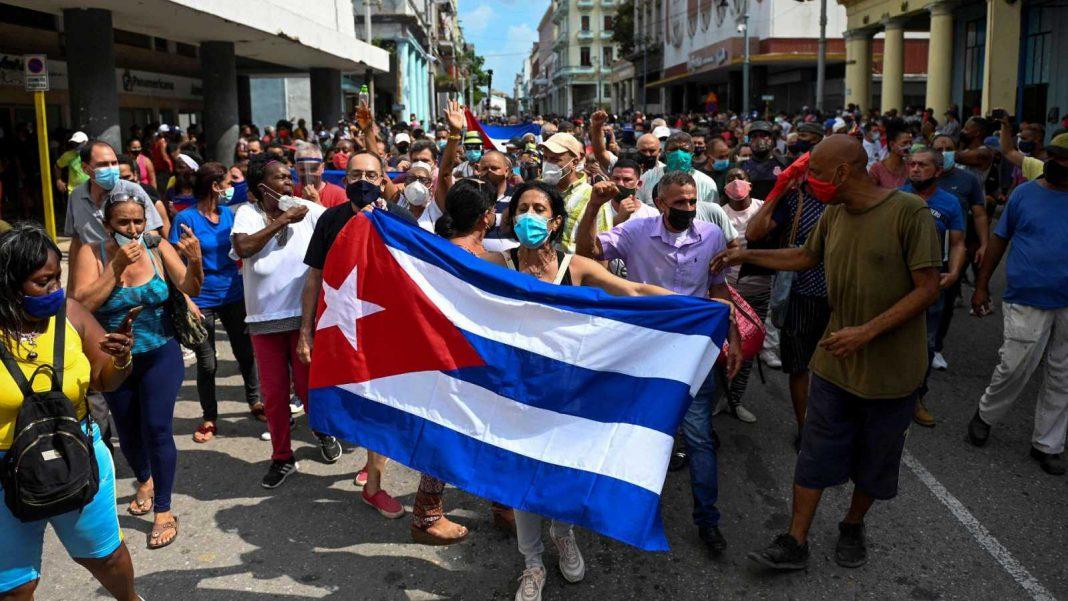 Honduras Cuba