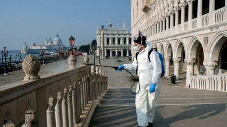 Europa dicta restricciones para evitar nueva ola de contagios de COVID-19