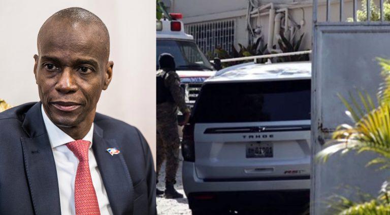 «32 días organizándolo»: así planearon el asesinato del presidente de Haití