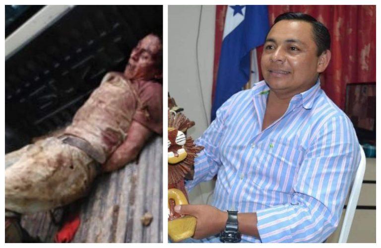 A 30 años de cárcel condenan a hombre acusado de matar al edil de Yamaranguila