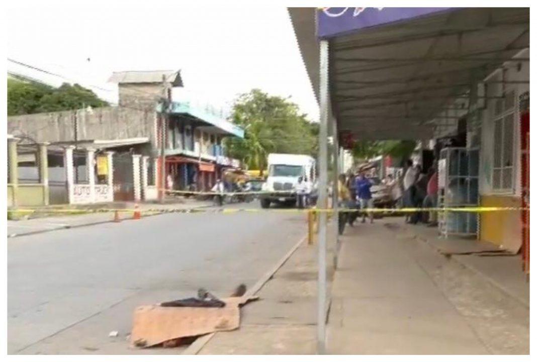 Hombre mata a su amigo en El Progreso