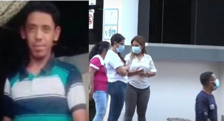 "Buscan desesperadamente a ""El Perrín"", mototaxista que desapareció en la capital"