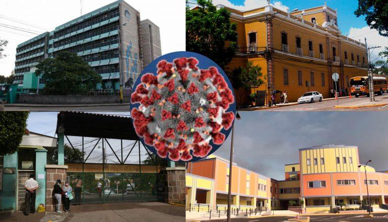 «Capital del COVID»: todos los hospitales están colapsados