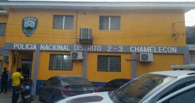 Policía Nacional: Chamelecón reporta cero homicidios en el mes de julio