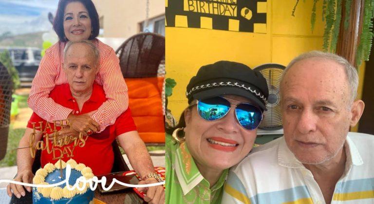 «Nada podrá devolvérmela»: esposo de Carolina Echeverría