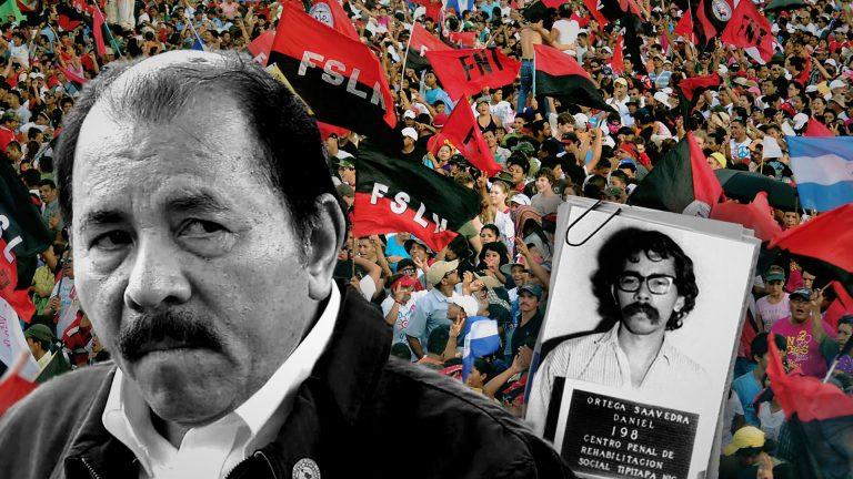 Ortega celebra 42 años del triunfo del sandinismo en una Nicaragua sancionada y aislada