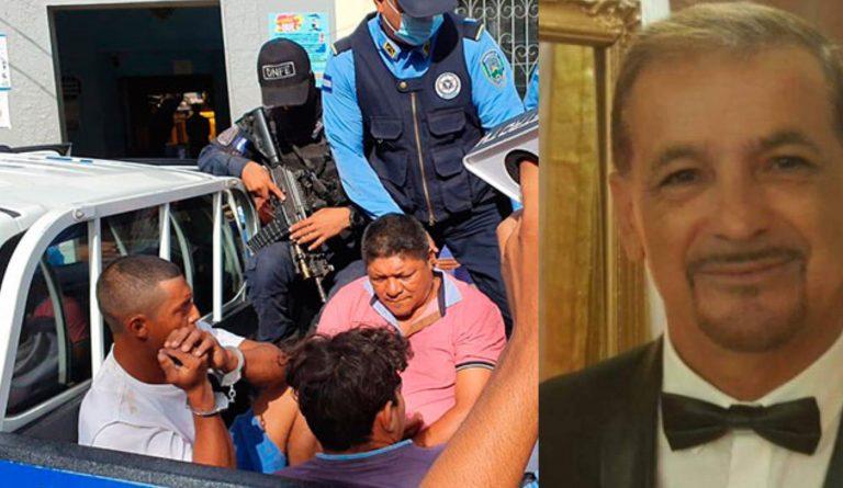 Crimen de italiano: agregan delito de allanamiento de morada a siete acusados