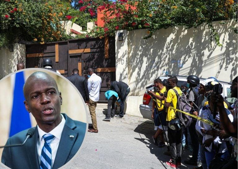 Sale el informe forense: los escalofriantes detalles de la muerte de presidente de Haití