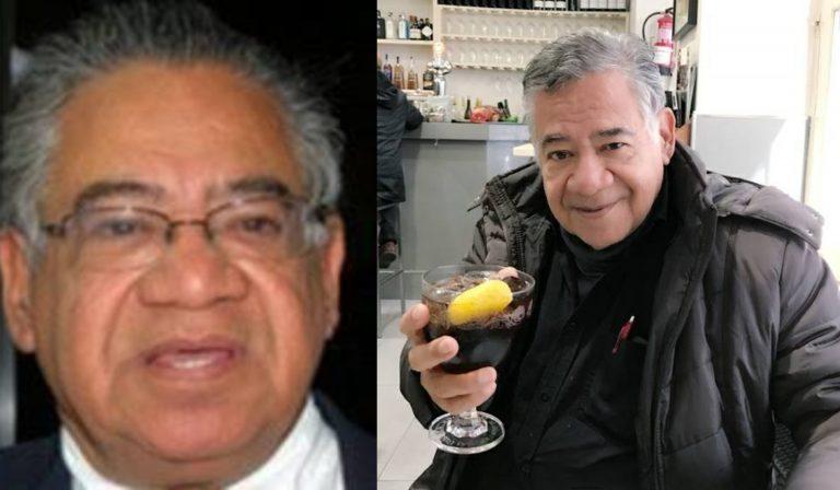 Fallece por COVID el periodista y defensor ambiental, Mauricio Torres Molinero