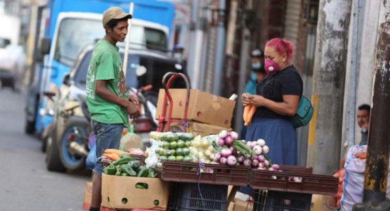 Cepal prevé crecimiento económico de 5 % en Honduras durante 2021