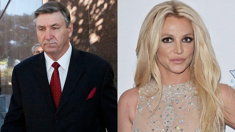 Padre de Britney pagó $2 millones a su abogado con dinero de su hija