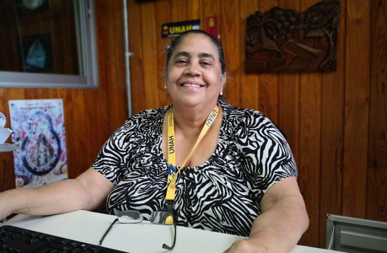 Justa Lobo, admirada docente que ganó el respeto de generaciones