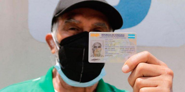 Vea cómo hacer la cita: ¿Dónde puede reclamar su identidad en Cortés?