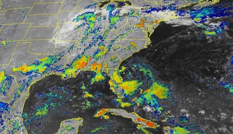EEUU: alerta por repentinas inundaciones en Miami, Nueva York y Boston