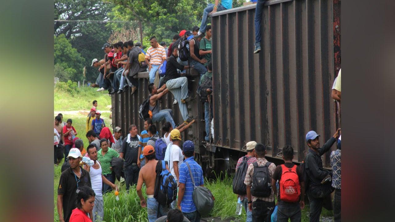 Matan a dos hondureños en México