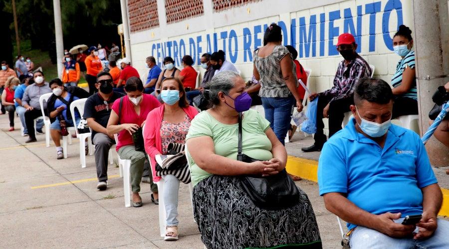 Honduras vacunación Forbes