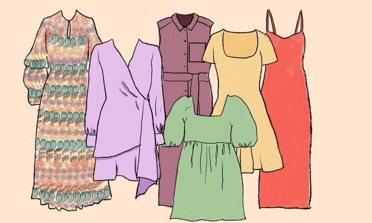DE MUJERES: Siete vestidos con historia que «nunca pasan de moda»