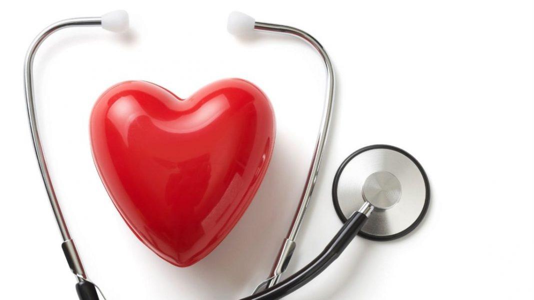 Vitamina E salud Corazón