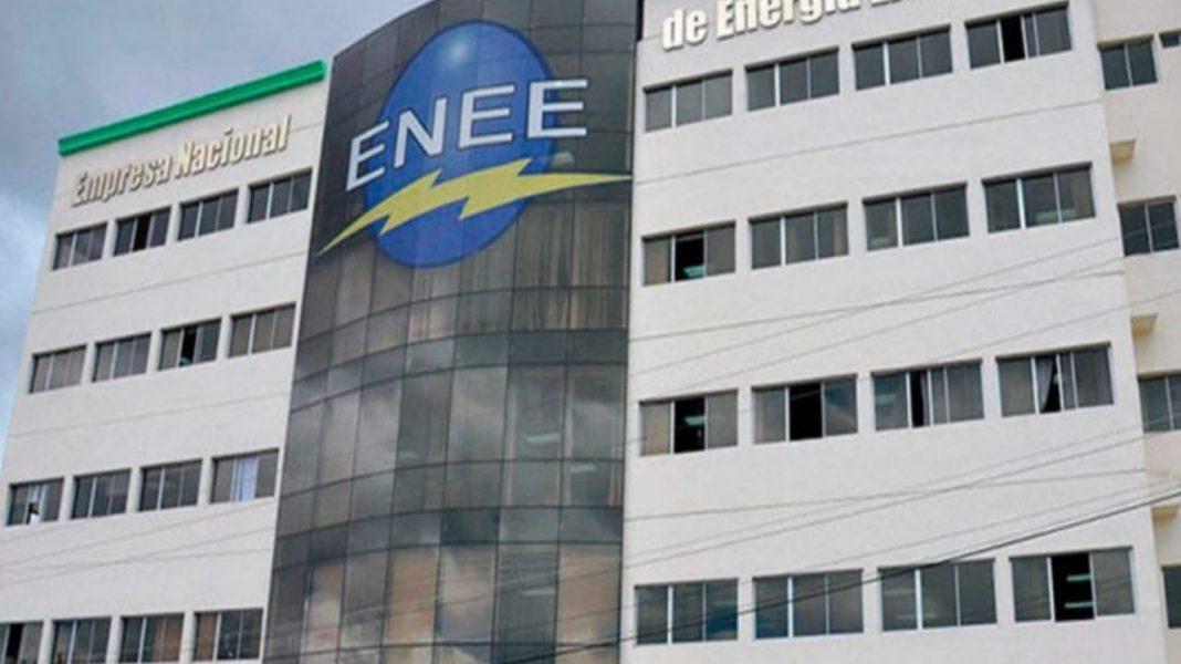 CNI crisis energética Honduras