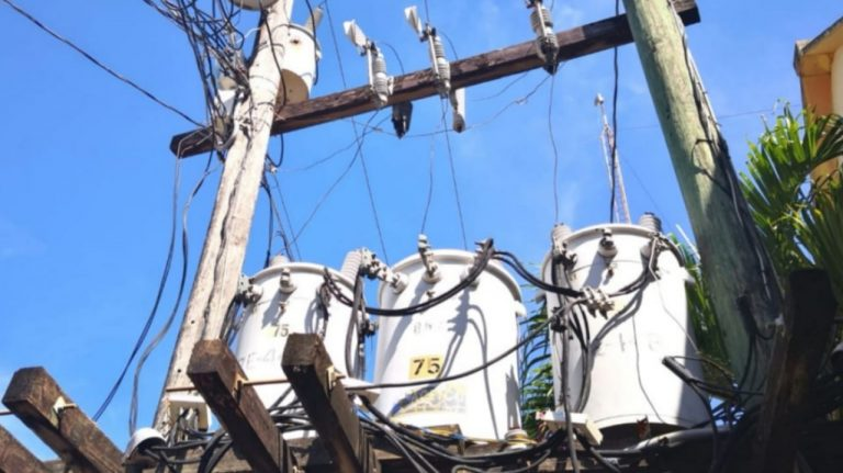 Apagón eléctrico en casi toda CA ocurrió por una falla en Honduras, confirma Operador Regional