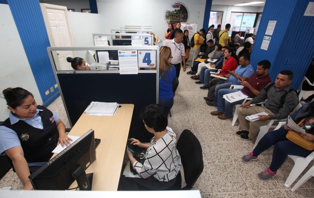 Congreso Nacional aprueba nueva amnistía vehicular y municipal