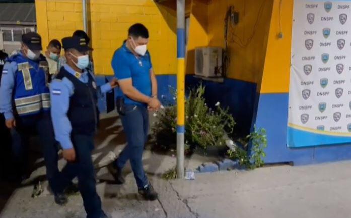Capturan a supuestos «coyotes»: así operaban en el país con hondureños y extranjeros