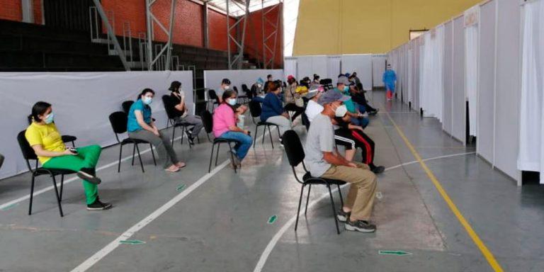 TGU: Salud busca convertir dos triajes en centros de estabilización