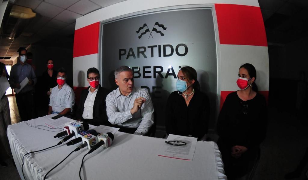 CCEPL vacunación Honduras