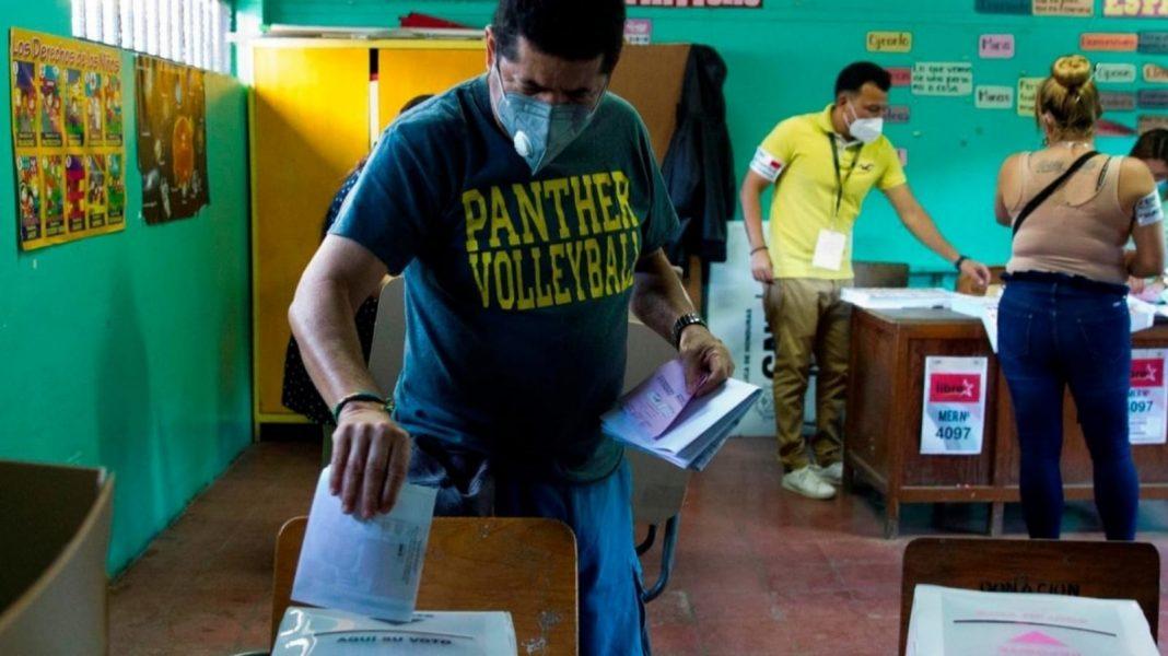 nulidad de elecciones primarias