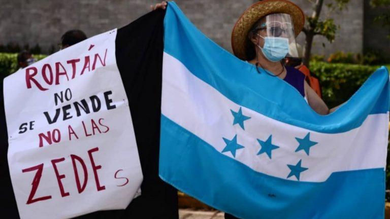 Expertos: Por expropiar tierras para las ZEDE, Honduras tendría demandas internacionales