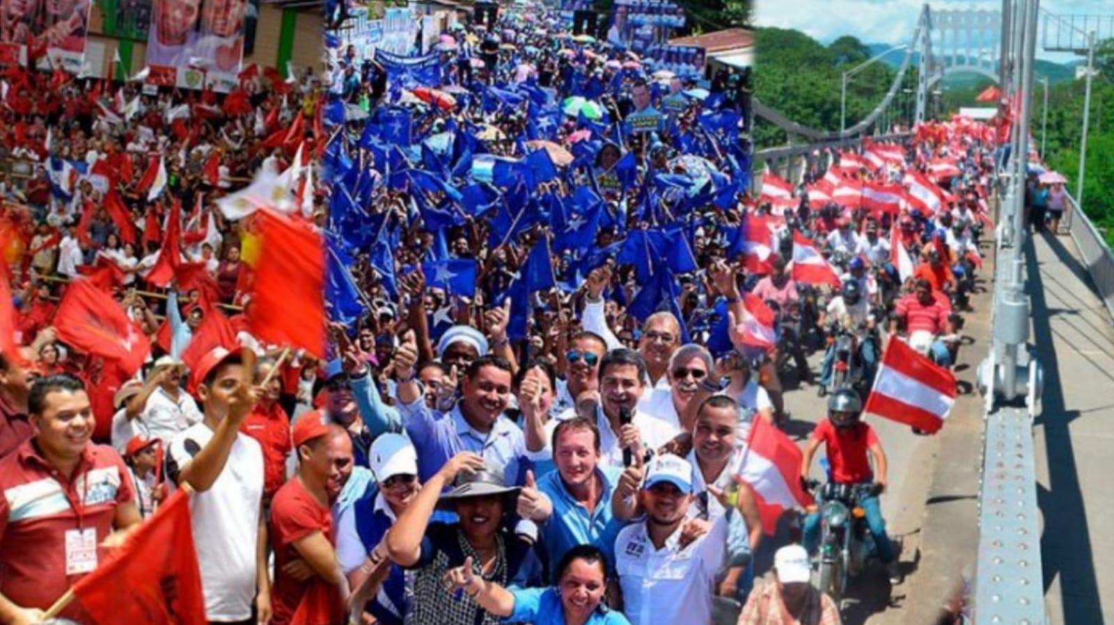 Consejeras del CNE elecciones