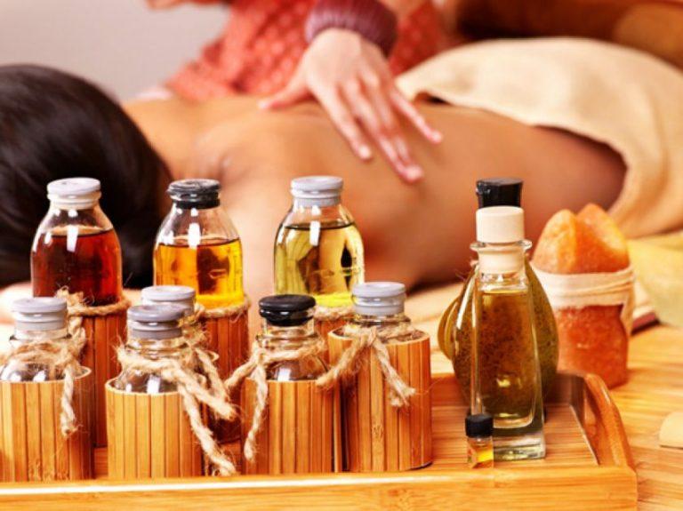 DE MUJERES| Cinco aceites esenciales para dejar atrás el estrés y energizarte