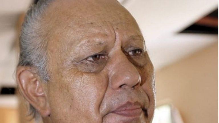 Fallece el abogado Benjamín Maldonado Santos, un docente destacado
