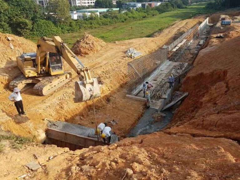 Congreso Nacional aprueba decreto para construir 14 represas en Honduras