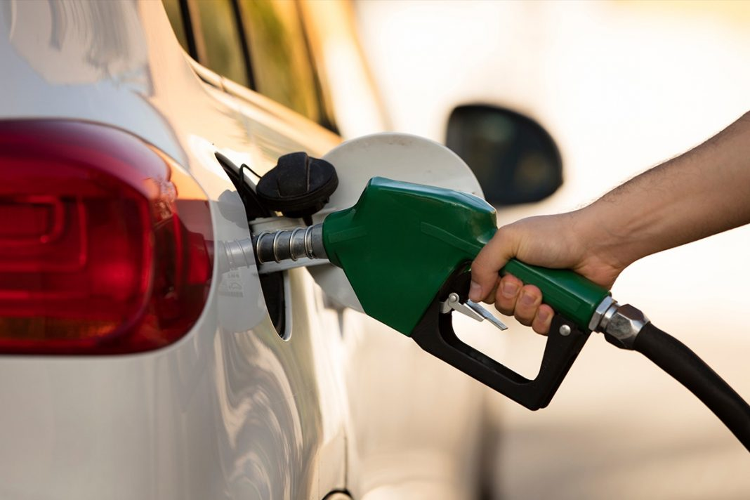 baja combustible Honduras