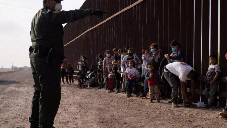 Durante el 2021, más de 3,700 niños han sido retornados a Honduras