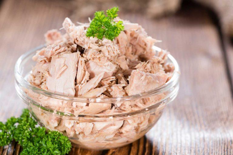 SALUD| El atún mejora el ánimo, ayuda a la memoria y aumenta la masa muscular