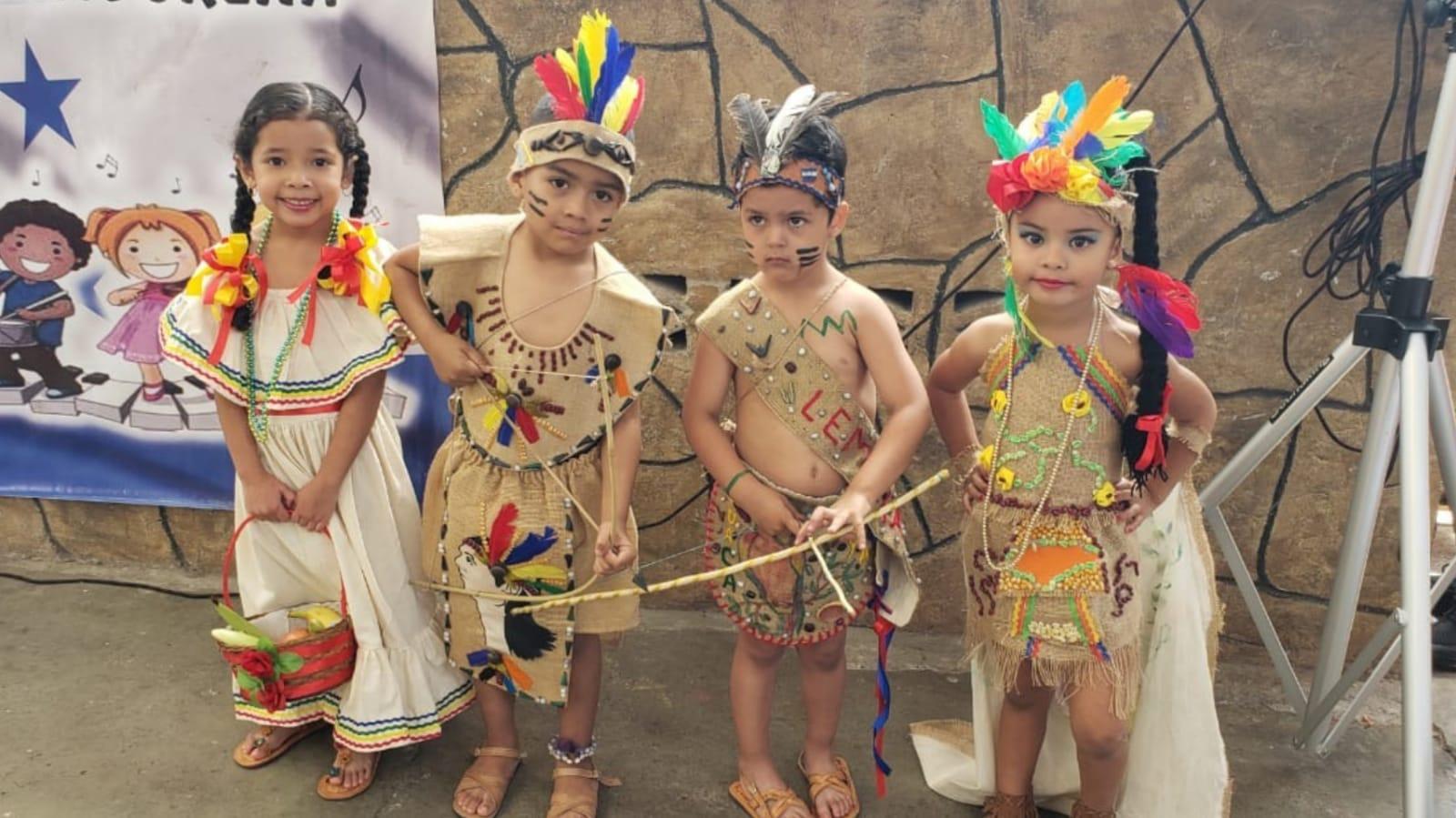 Día Nacional del Indio Lempira