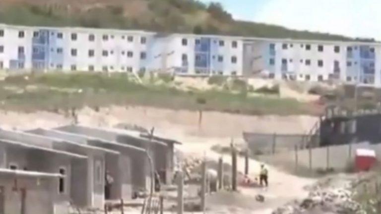 """Proyecto habitacional para afectados está retrasado y """"no hay rastro"""" de los fondos"""