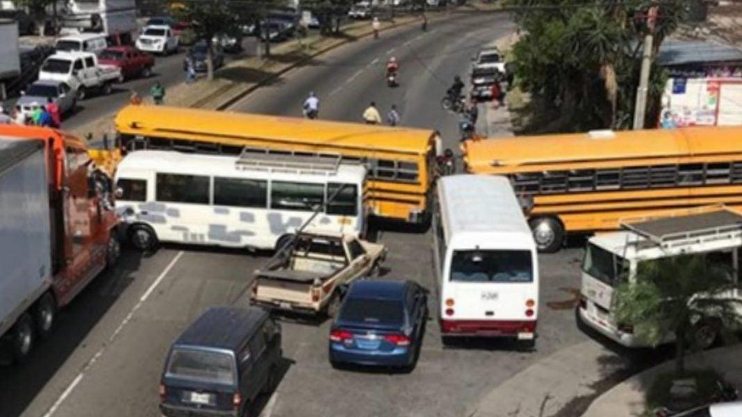 fondos sector transporte