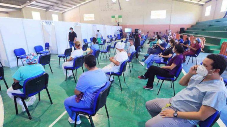 Suyapa Sosa: «Salud sigue mintiendo» diciendo que hay cupos en triajes