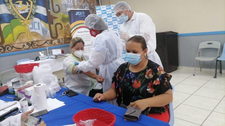 Realizan jornada de donación de sangre en SPS, Tegucigalpa y La Ceiba