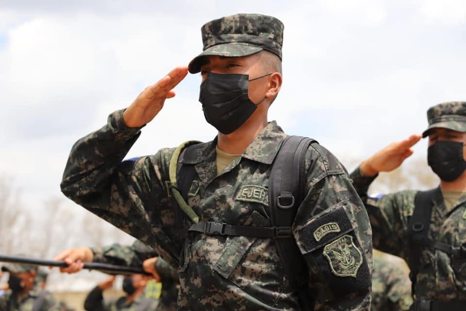 jefe de Fuerzas Armadas sobre ZEDE