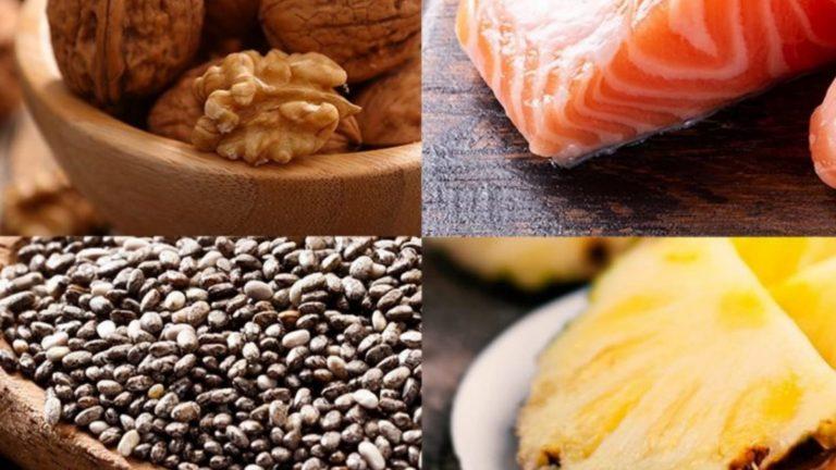 SALUD  En estos alimentos encuentras la serotonina, la hormona de la felicidad