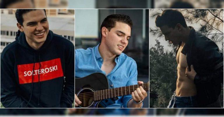 LA ENTREVISTA: Eduardo Castelo, una revelación de la música en Honduras