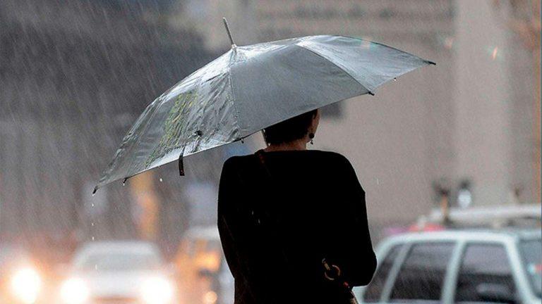 Nueva onda tropical ingresa mañana a Honduras: ¿dónde dejará más lluvias?