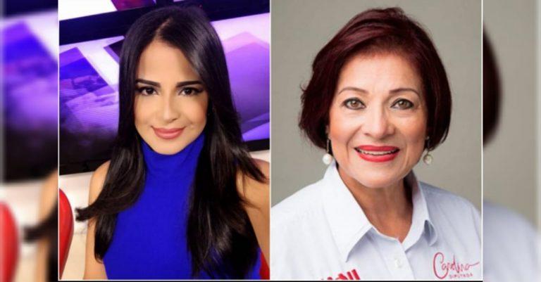 «Una guerrera»: Samantha Velásquez lamenta la muerte de su tía Carolina Echeverría