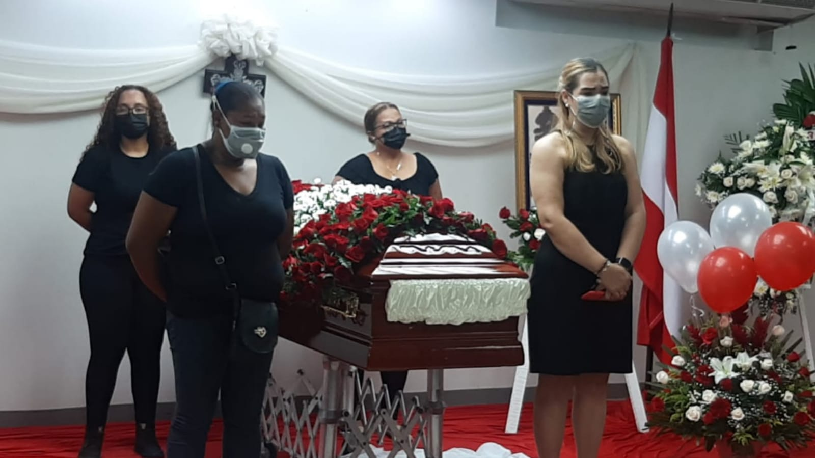 CAH sobre muerte Carolina Echeverría