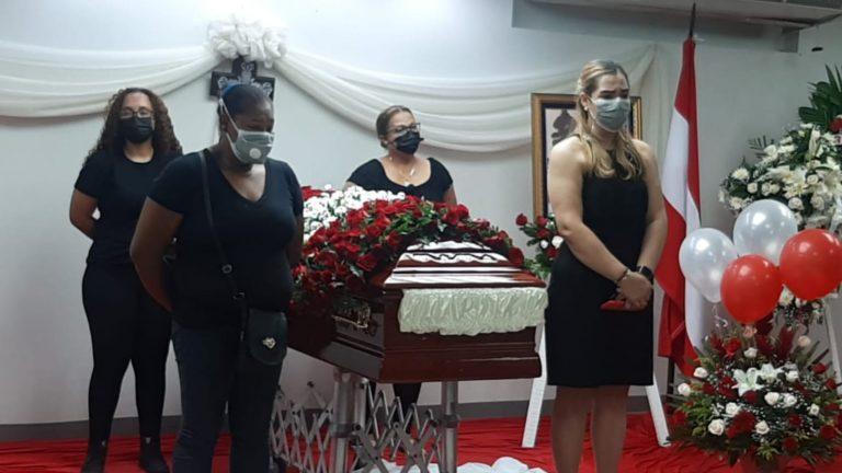 Cadena perpetua piden misquitos para responsables en la muerte de Carolina Echeverría