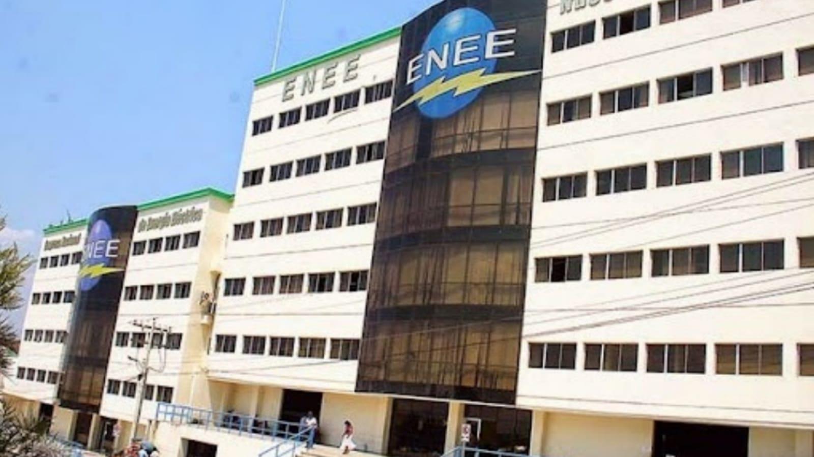 aumento interventores de ENEE